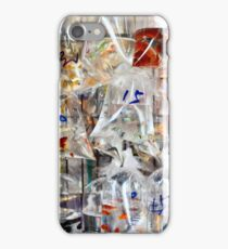 Mong Kok Fish Stall iPhone Case/Skin