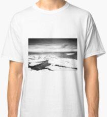 Beach Lubmin - Winter Study V Classic T-Shirt