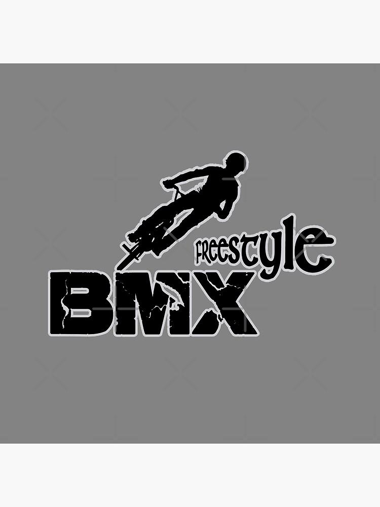 BMX, BMX Freestyle von hottehue
