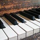 Keys by CaseyO