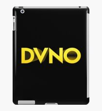DVNO - Four Capital Letters iPad Case/Skin