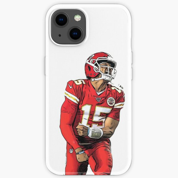 MAHOMES iPhone Soft Case