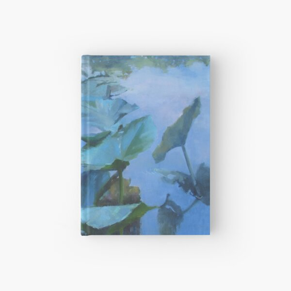 That moment Hardcover Journal