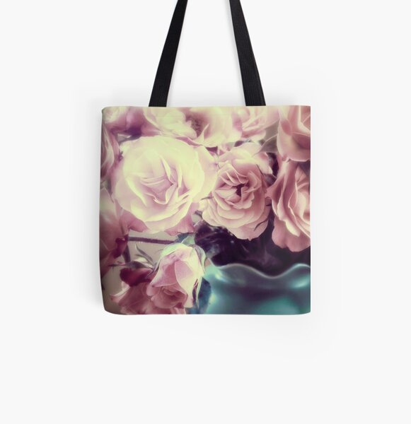 softly  All Over Print Tote Bag