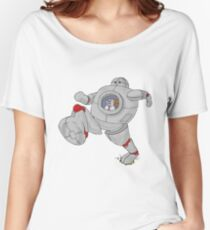 The ROBOT Women's Relaxed Fit T-Shirt