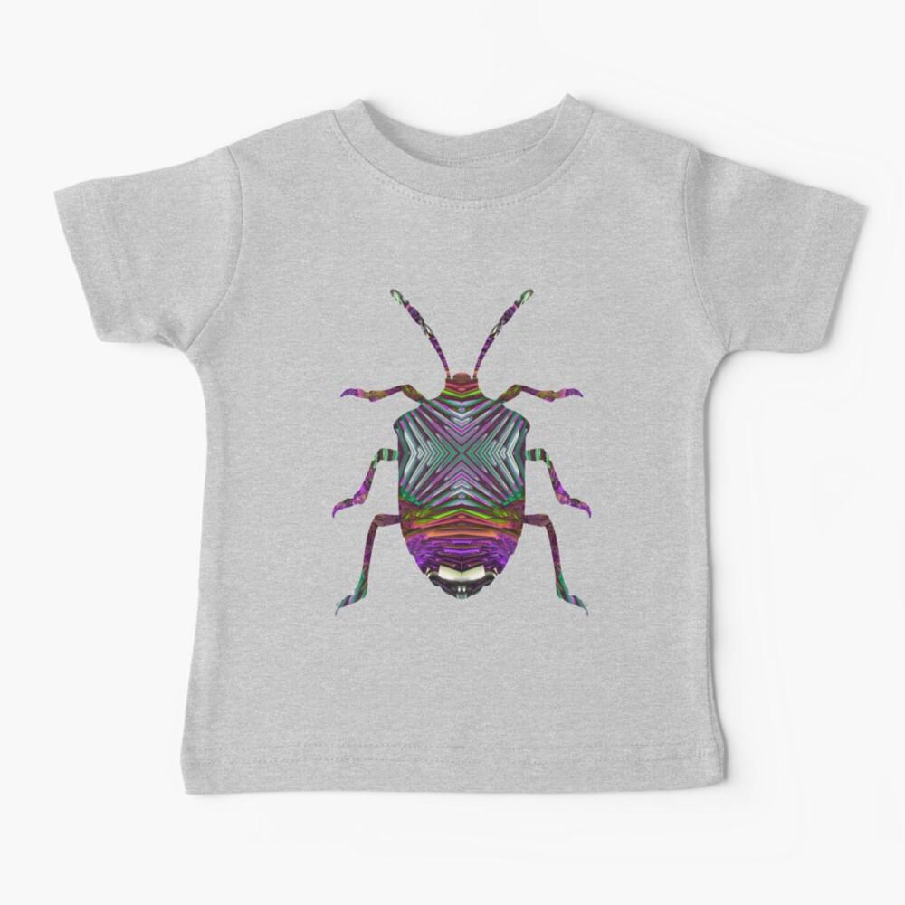 Little Stinker Baby T-Shirt