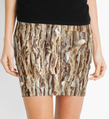 Paper Yourself ! Mini Skirt