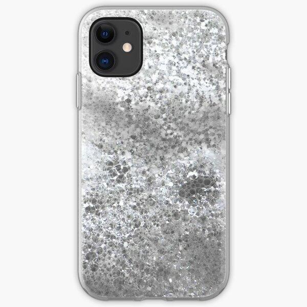 Foam Yourself ! iPhone Soft Case