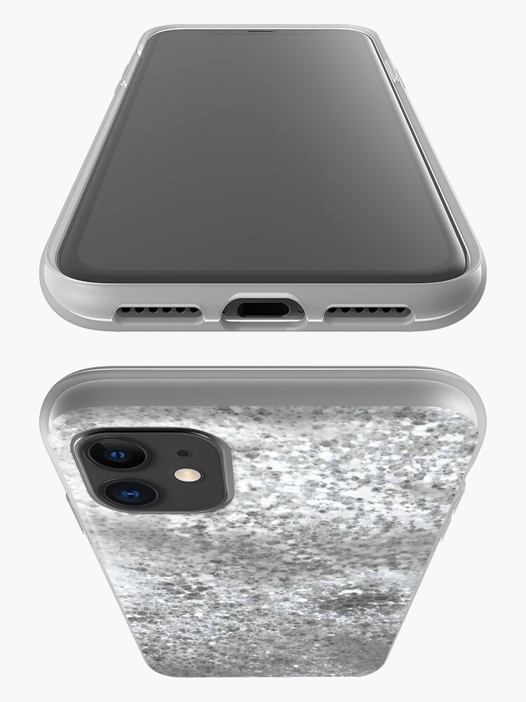 Alternate view of Foam Yourself ! iPhone Case & Cover