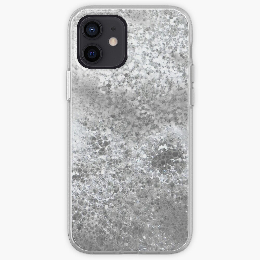Foam Yourself ! iPhone Case & Cover
