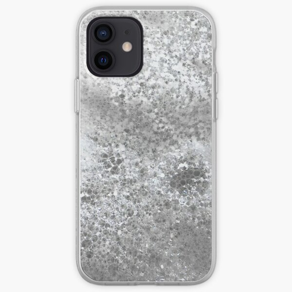 Foam Yourself ! iPhone Soft Case