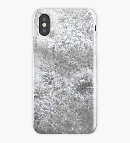 Foam Yourself ! iPhone Case