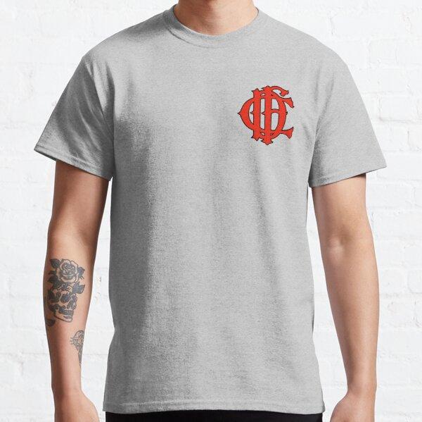 LOGO CFD CHICAGO FIRE T-shirt classique