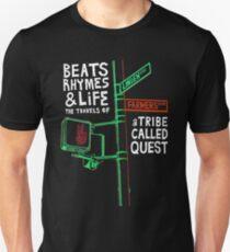A Tribe Called Quest T-Shirt T-Shirt