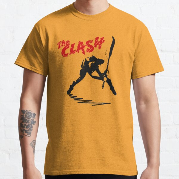 The Clash Classic T-Shirt