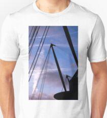ETIHAD STADIUM Unisex T-Shirt