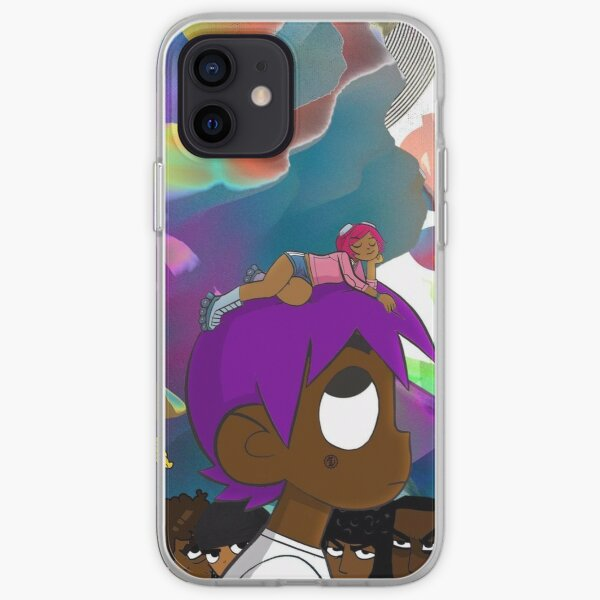 LUV vs. The World iPhone Soft Case