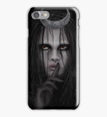 Enchantress iPhone Case/Skin