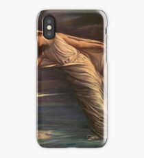 John La Farge, American (New York, NY  Providence, RI) Title The Dawn iPhone Case/Skin