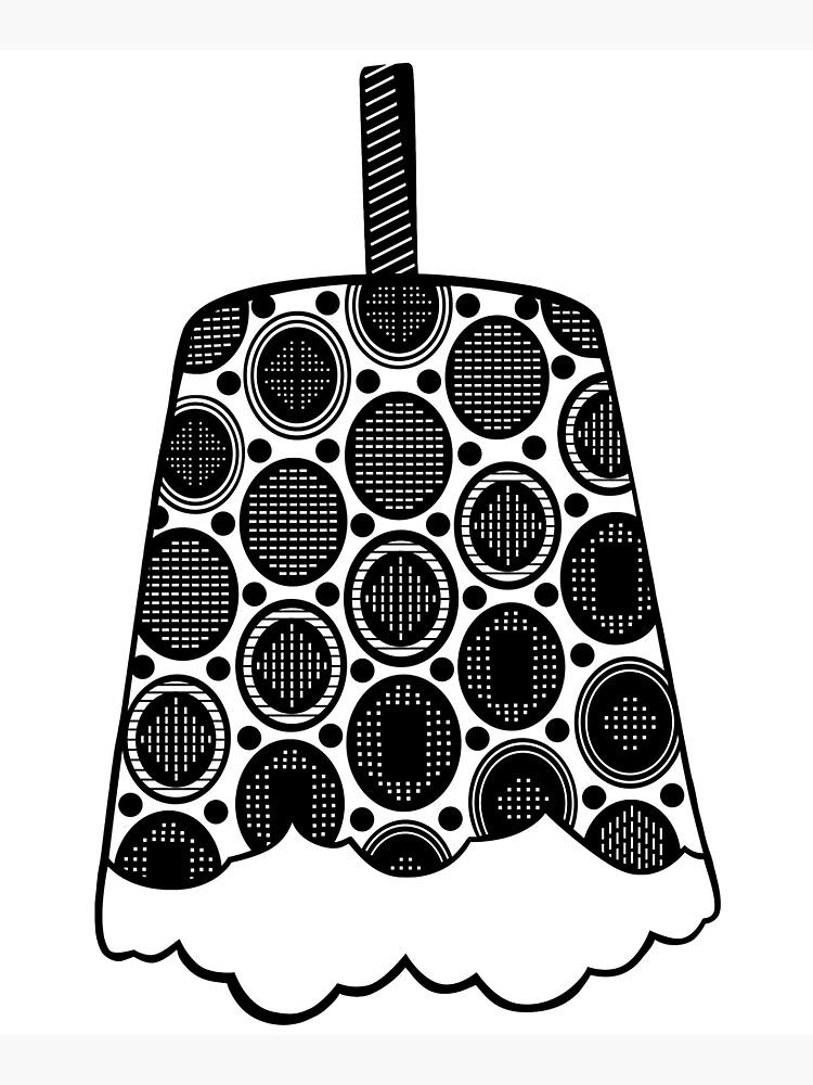 Endemik Music Logo - Black by EndShoppe