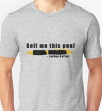 Sell me this Pen T-Shirt