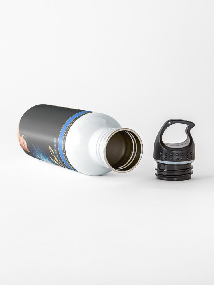 Alternate view of Steven Seagal Energy Drink Water Bottle