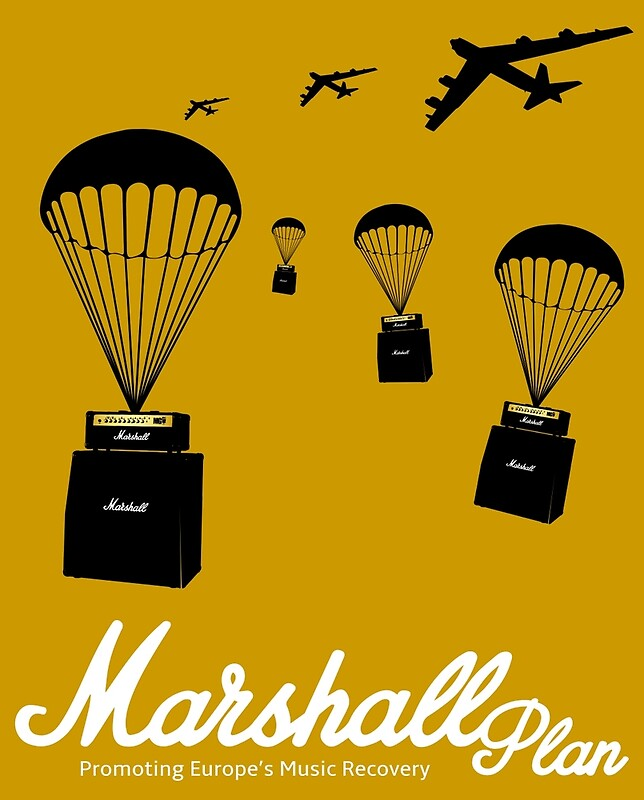 """Marshall Plan - Promoting Europe's Music Recovery ..."