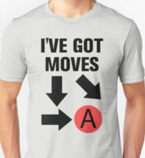 I've got moves T-Shirt