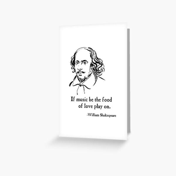 William shakespeare zitate englisch