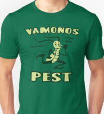 Breaking Bad: Vamonos Pest T-Shirt