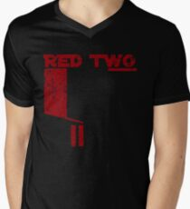 Red Two T-Shirt