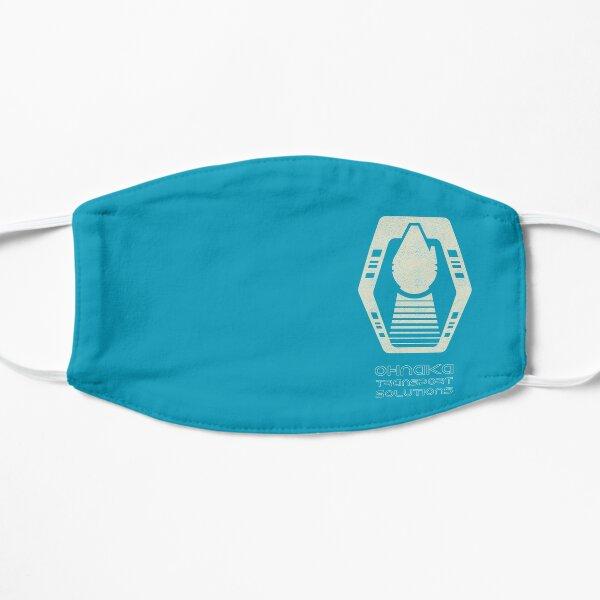 Interstellar Transport Solutions Flat Mask