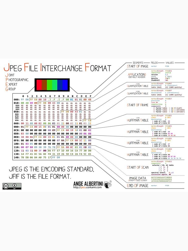 .JPG: the JPEG File Interchange Format by Ange4771