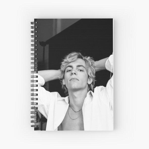 Ross Lynch Cuaderno de espiral