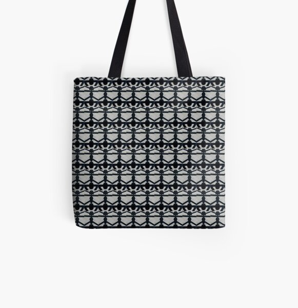 Ant All Over Print Tote Bag