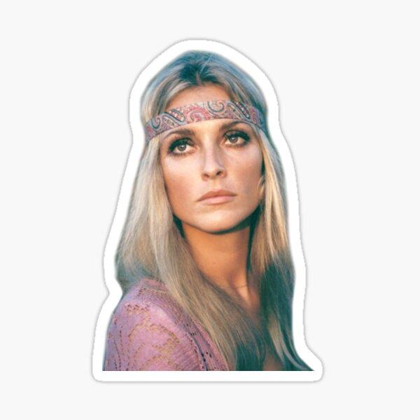 Sharon Tate Sticker