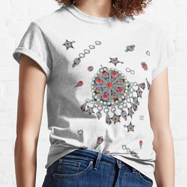 Fibule kabyle T-shirt classique