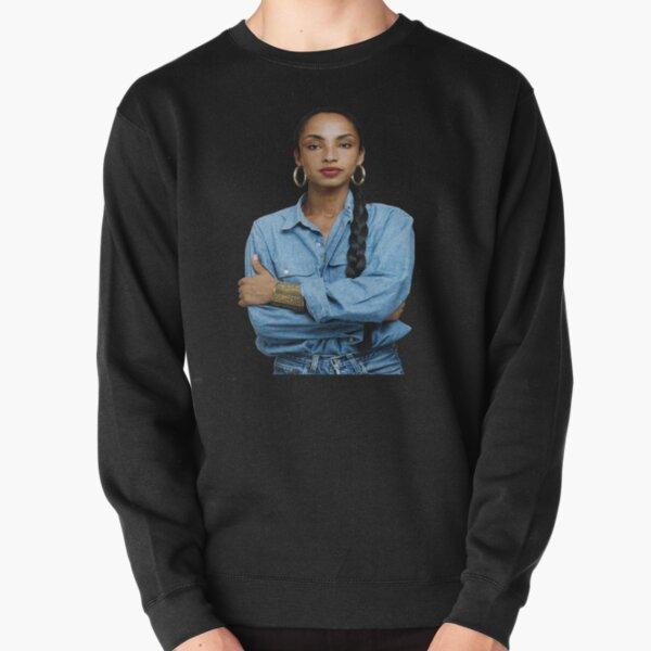 Sade Pullover Sweatshirt