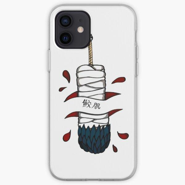 Kisame la légende Coque souple iPhone