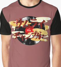 Champloo Graphic T-Shirt