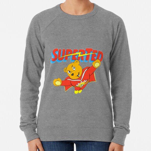SuperTed Lightweight Sweatshirt