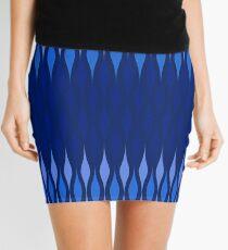Tide Mini Skirt