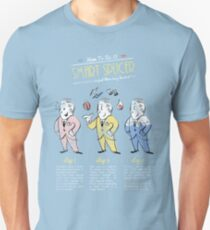 Bioshock - A Smart Splicer Unisex T-Shirt
