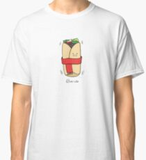 Brr-ito Classic T-Shirt