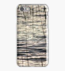 Reeds iPhone Case/Skin