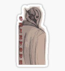 General Grievous Sticker