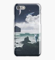 Le Voyage iPhone Case/Skin