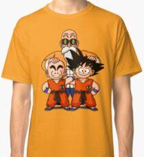 Muten Roshi's crew Classic T-Shirt