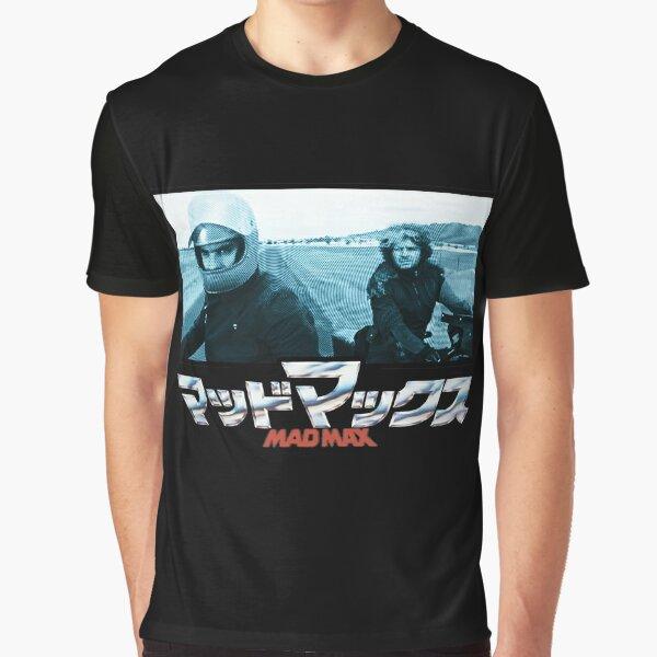 Marauders  Graphic T-Shirt