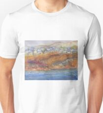 "Life on ""The Rock"" Unisex T-Shirt"
